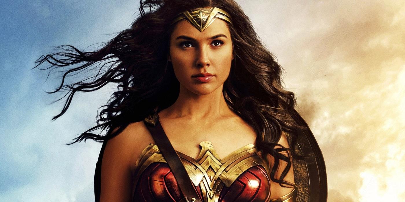 <i>Wonder Woman</i>:
