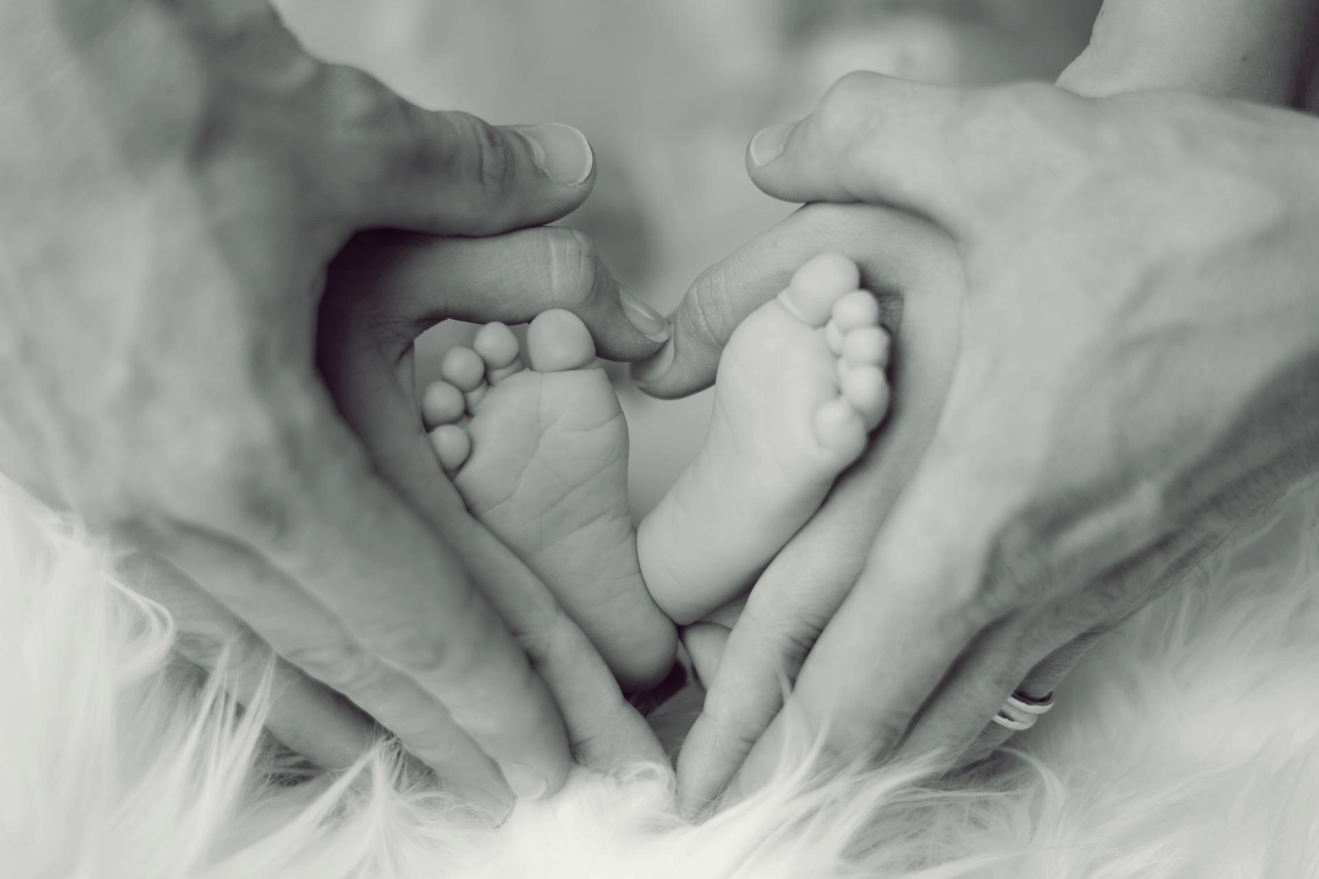 La maternidad y la paternidad desde una perspectiva de género