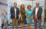 Diez años de cooperación de EPM en Almería