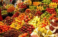 Frutas, verduras y hortalizas, asignaturas pendientes entre los niños españoles