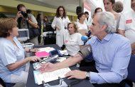 Los hospitales de la Comunidad de Madrid tendrán asistencia geriátrica en su cartera de servicios