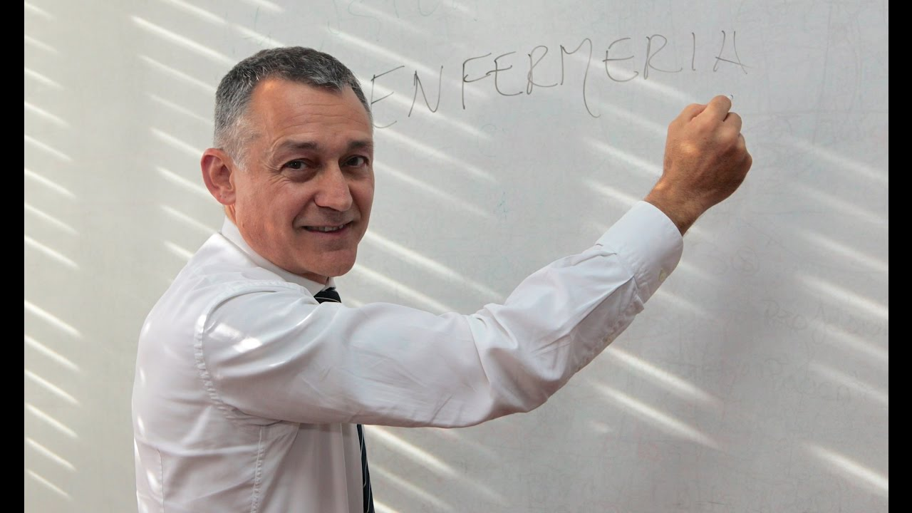 """Julio Fernández (CNDE):""""Hoy estamos infinitamente mejor preparados, considerados y valorados"""""""