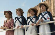 Así eran las damas enfermeras de 'Tiempos de guerra'