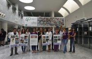 El Hospital Reina Sofía acoge una muestra de 40 imágenes para promocionar y normalizar la lactancia materna