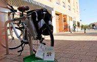 El Colegio de Ciudad Real conciencia sobre el uso seguro de la bicicleta