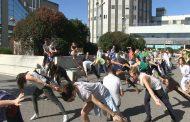 Música y baile para visibilizar a las personas ostomizadas
