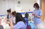 Aumentar la plantilla de enfermería en los hospitales disminuye los eventos adversos