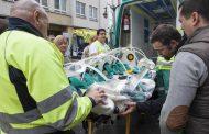 Enfermeras expertas en Urgencias y Emergencias analizan la situación de la profesión
