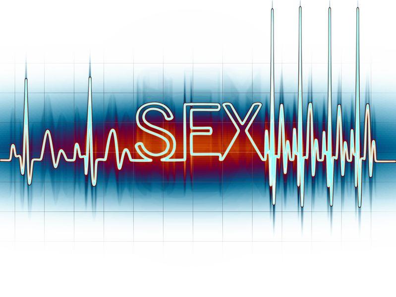El sexo como desencadenante de un infarto es muy infrecuente