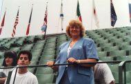 Así viví como enfermera los Juegos Paralímpicos de Barcelona hace 25 años