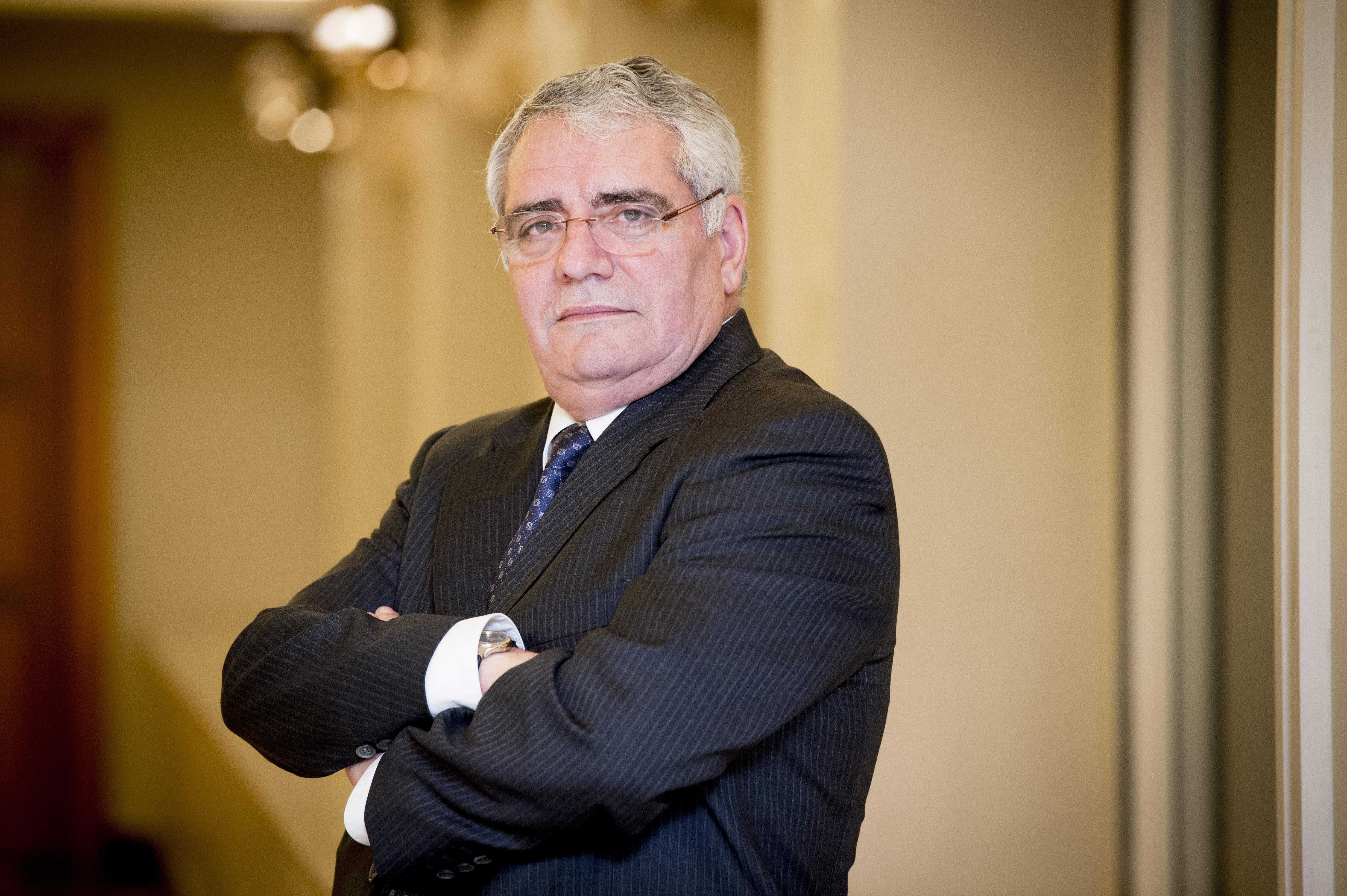 Fallece el presidente del Colegio de Enfermería de A Coruña y del Consello Galego de Enfermería