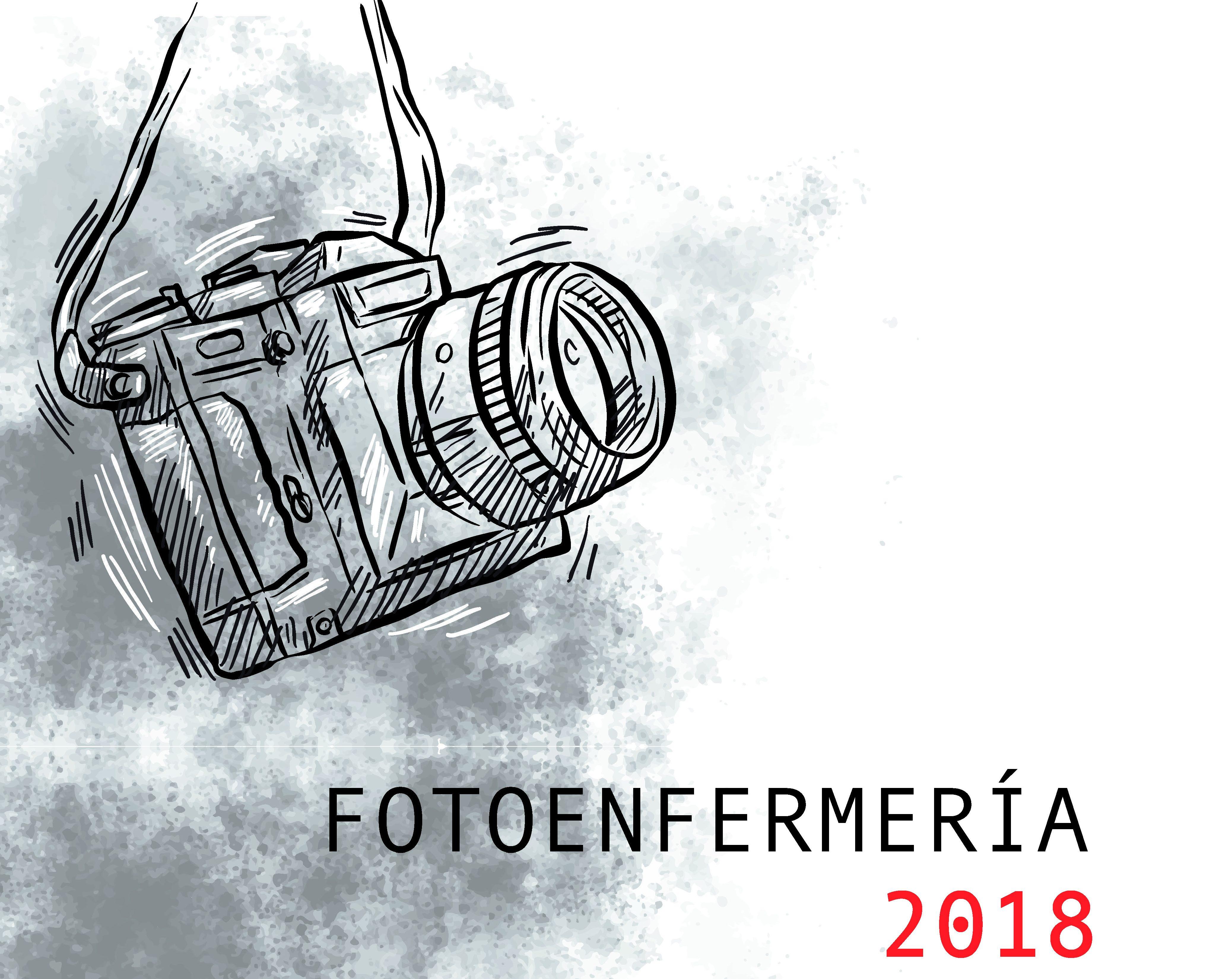 Finalistas #FotoEnfermería 2018