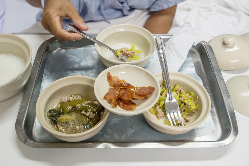 La desnutrición afecta al 23% de los pacientes hospitalizados españoles, según un estudio