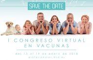 MSD organiza en enero su I Congreso Virtual de Vacunas