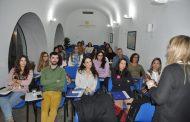 Un curso de educación sexual y un taller de suturas cierran la formación continua de 2017 del Colegio de Enfermería de Córdoba
