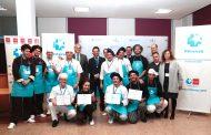 La sanidad de Madrid celebra el primer concurso de cocina navideña hospitalaria