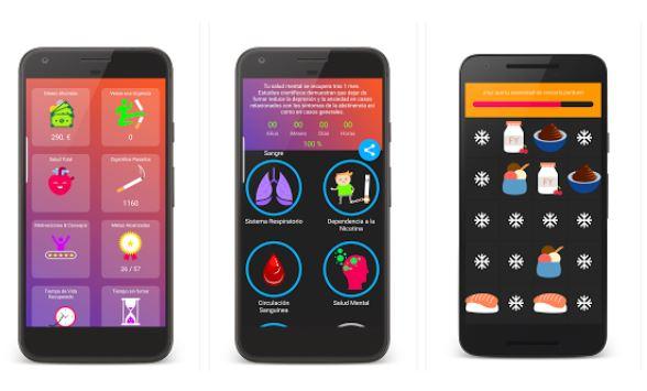 Cinco Apps que ayudan a cumplir los propósitos de Año Nuevo