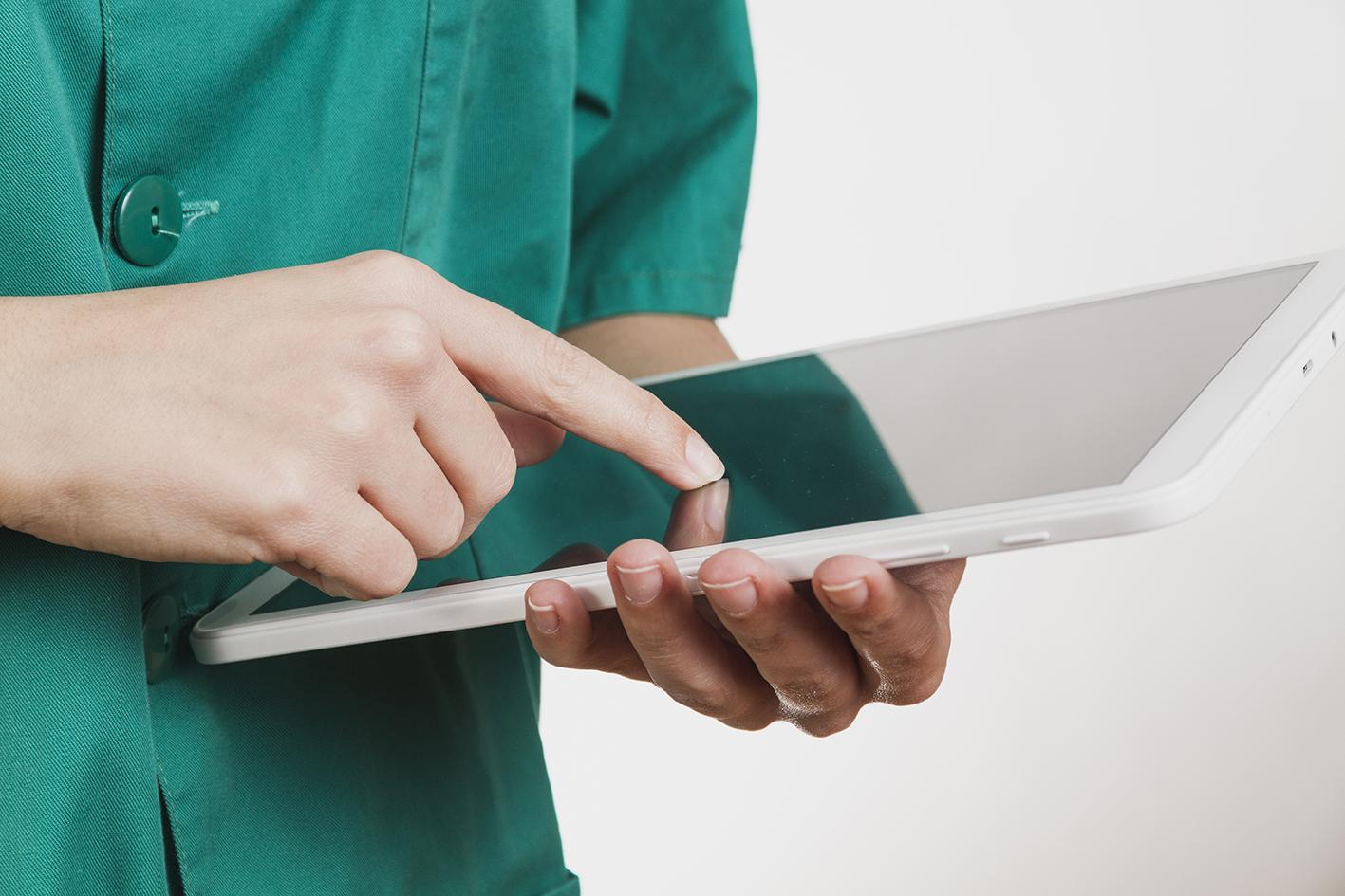 Salud digital: un proyecto colaborativo
