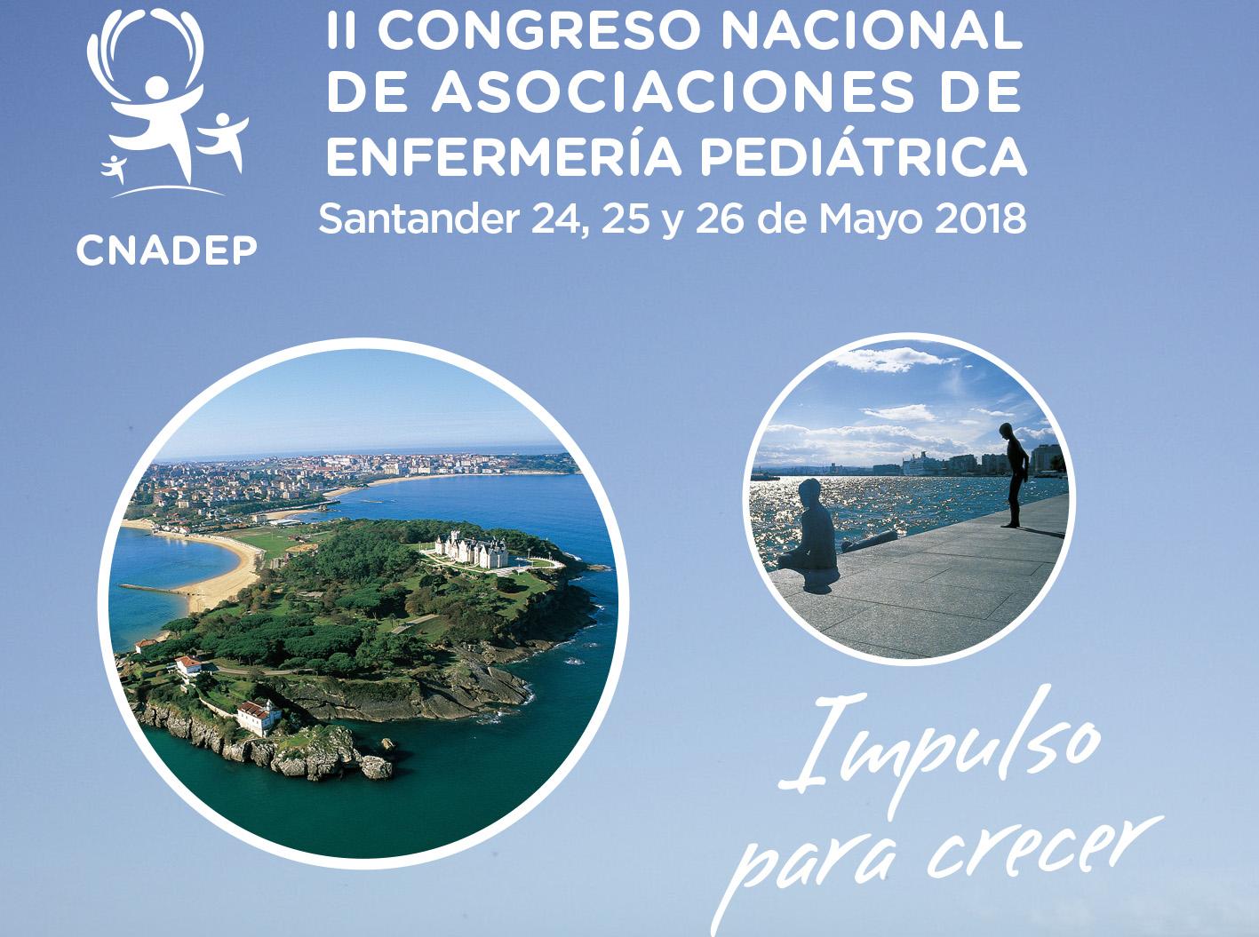 Santander se convierte en mayo en capital de la enfermería pediátrica
