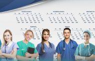 2020: Año de las enfermeras y las matronas, en la revista Enfermería Facultativa