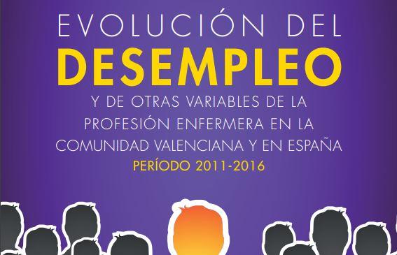 La Comunidad Valenciana es la tercera autonomía con menos enfermeras por cada 100.000 habitantes
