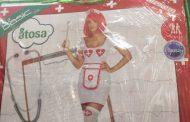 Alcampo retira un disfraz de enfermera sexy tras las quejas de la enfermería