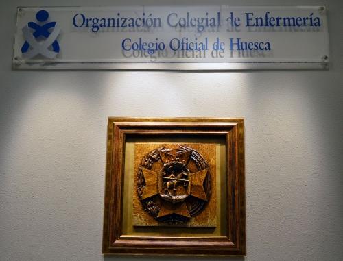 La enfermería oscense recibirá la pajarita de bronce en los premios Altoaragoneses del Año