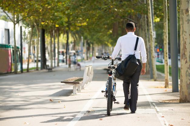 Las ciudades europeas podrían evitar 10.000 muertes prematuras ampliando la red de carril bici