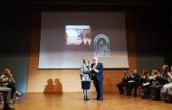 Andalucía premia a la enfermería jienense con motivo de su centenario