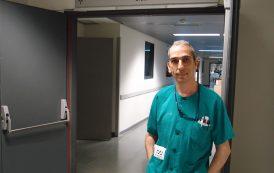 Un enfermero crea la primera asociación española de afectados por el Síndrome Uña-Rótula
