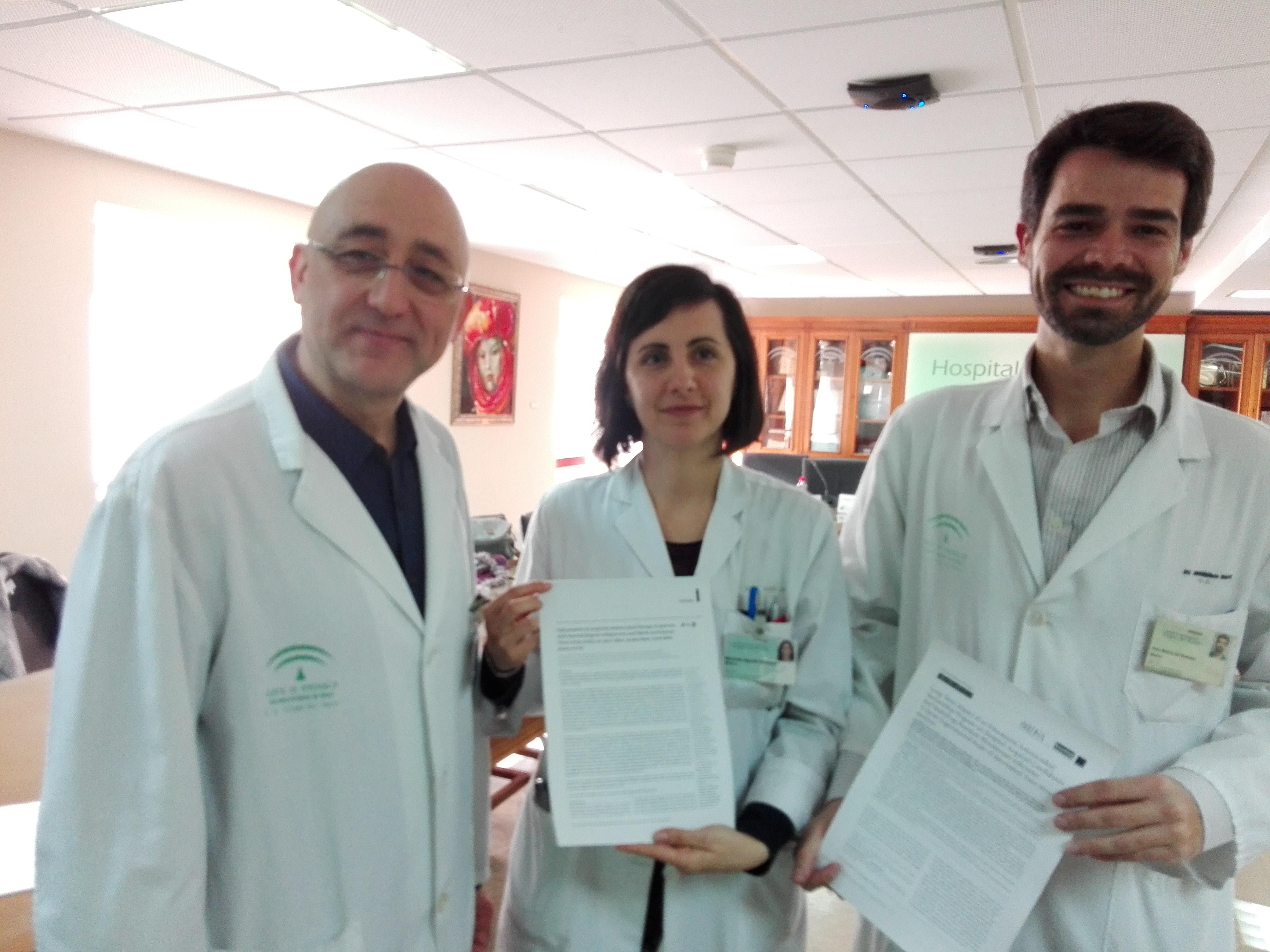 Médicos españoles desarrollan un programa que reduce las muertes por infección grave