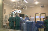 La especialidad de enfermería médico-quirúrgica, una prioridad urgente para la seguridad del paciente