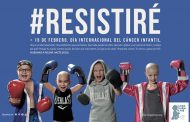 El cáncer infantil afecta cada año en España a más de mil niños