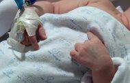 Recibe el alta la primera niña con trasplante de corazón de un donante con un grupo sanguíneo distinto al suyo