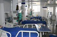 Los pacientes de las UCI españolas hacen menos ejercicio de lo recomendado