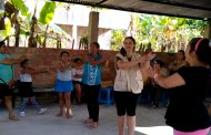 Últimos días para inscribirse en el programa de Voluntariado Internacional de Enfermeras Para el Mundo