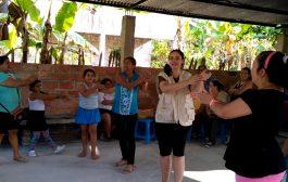 Voluntariado Internacional, una enseñanza de vida