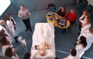 Lanzan el primer curso en España de coordinación de trasplantes dirigido exclusivamente a enfermeras