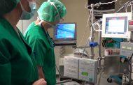 Los perfusionistas, claves en el primer trasplante con incompatibilidad sanguínea