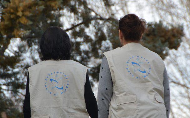 Enfermeras Para el Mundo convoca plazas para su programa de voluntariado internacional
