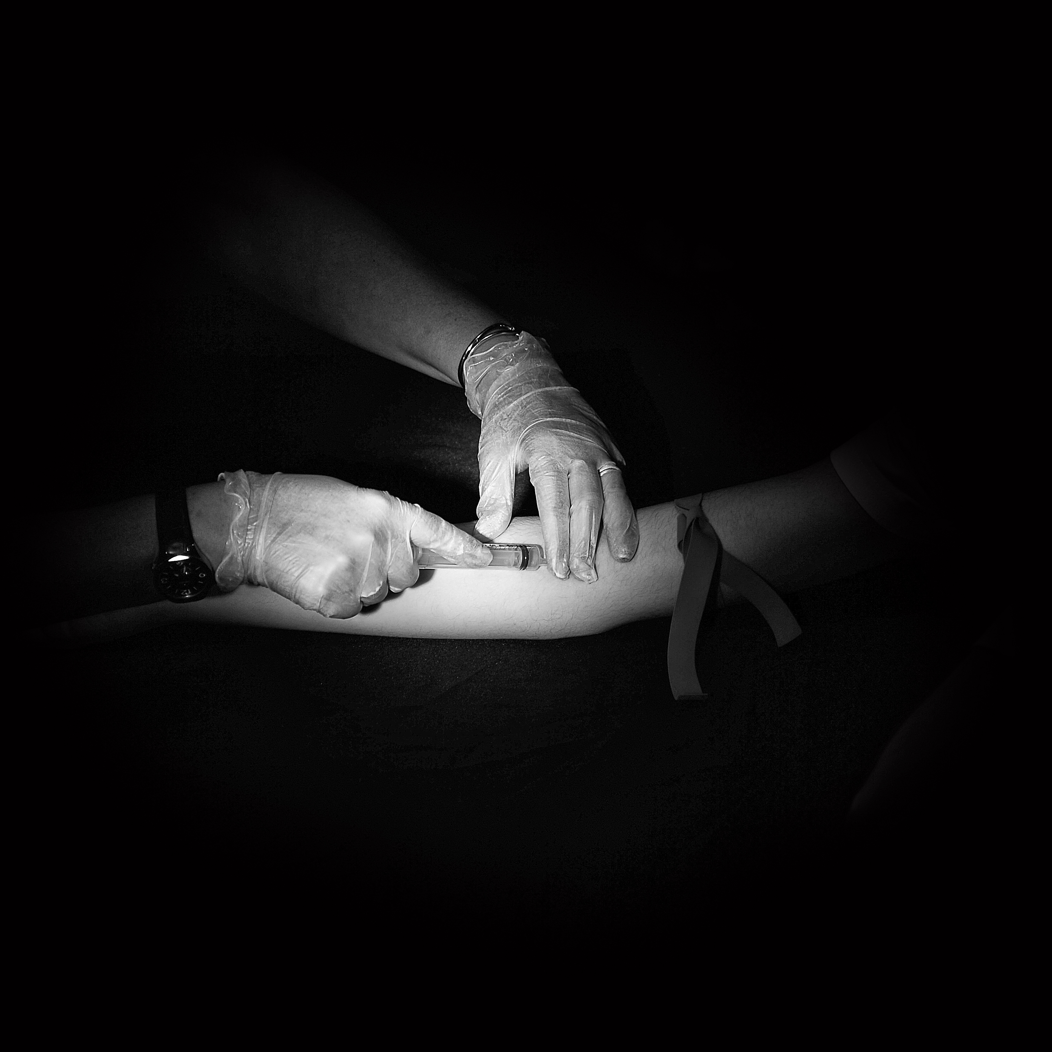 Con guante blanco. Jose Tomas Rojas. Granada