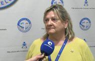 """Mª Antonia Roca: """"Campañas como la de Coche sin Humo son importantes para concienciar a la población"""""""