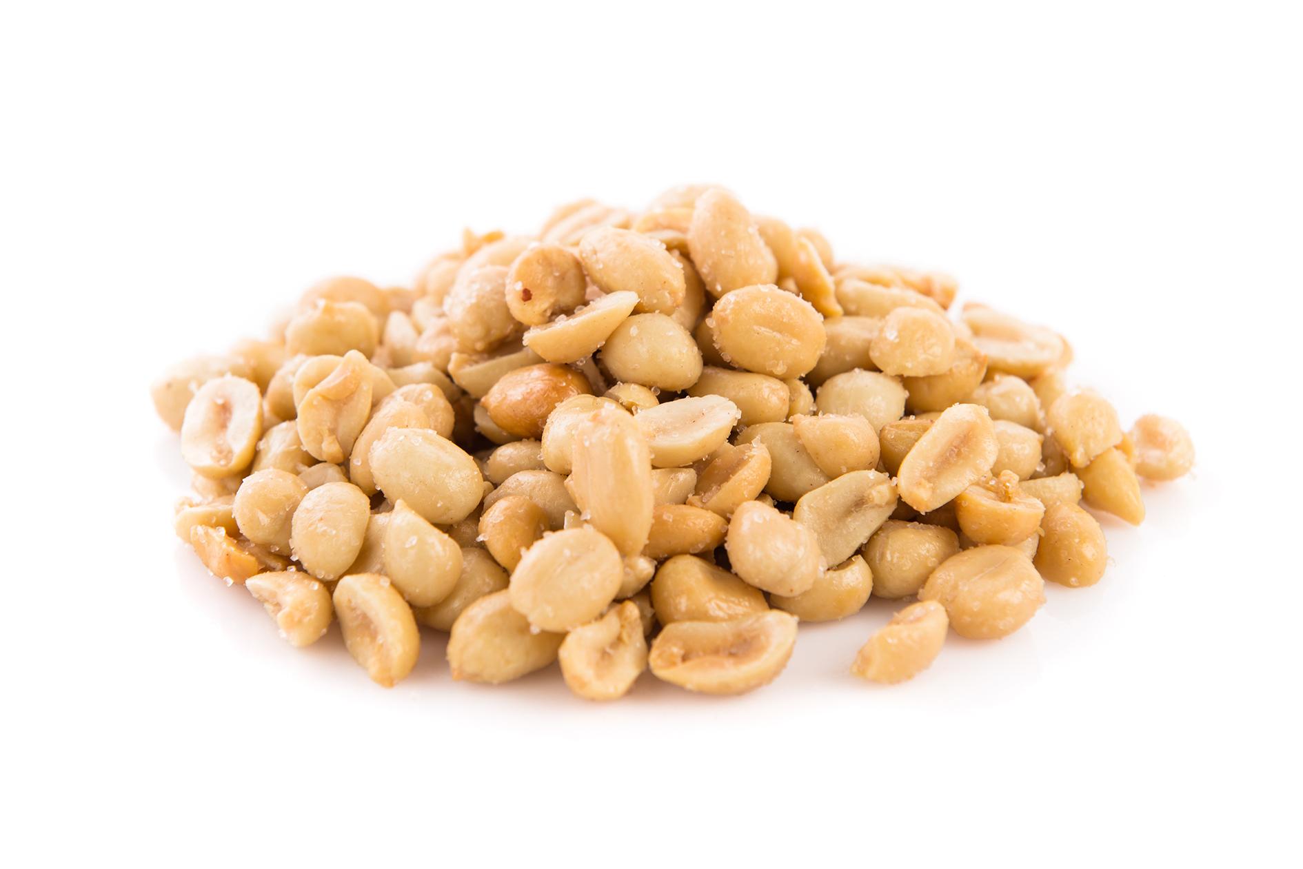 Introducir cacahuete en la dieta de los niños para evitar alergias