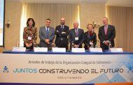 Toledo reúne a todos los representantes de la enfermería española para diseñar una hoja de ruta de la profesión