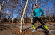 La enfermera Laura García-Caro, nominada a mejor atleta de 2017