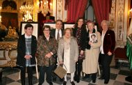 Cádiz reconoce el mérito a cuatro mujeres que fueron presidentas de las Secciones de Matronas y Enfermeras
