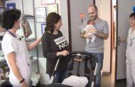 La enfermería ayuda a que la maternidad sea más llevadera