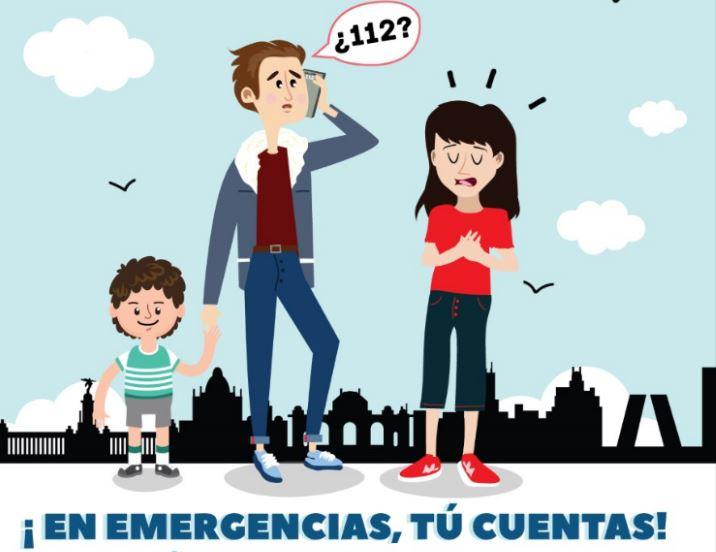 La Escuela Madrileña de Salud organiza el I Encuentro de Educación en Emergencias a la población