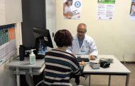 Gestión enfermera de la demanda para pacientes sin cita previa en Atención Primaria