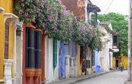 Cartagena de Indias, explosión de color en el Caribe colombiano
